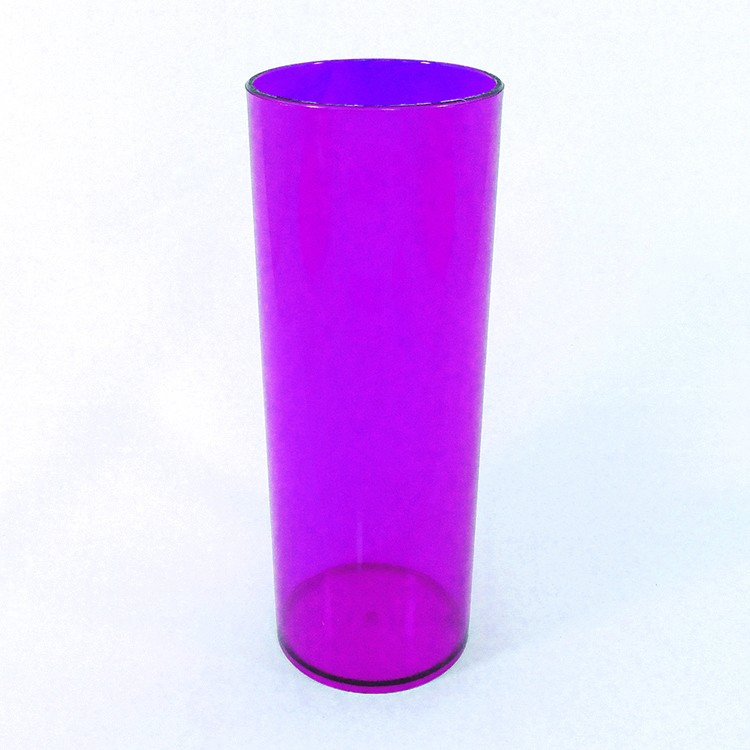 Long Drink 350 Roxo