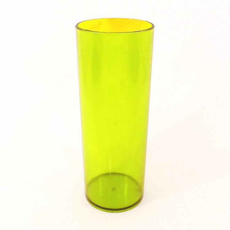 Long Drink 350 Amarelo