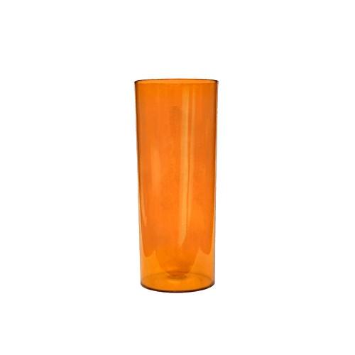 Long Drink 310 Laranja Neon