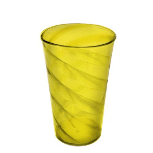 Espiralado 480 Amarelo