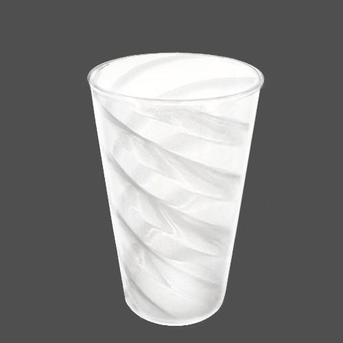 Espiralado 480 Branco