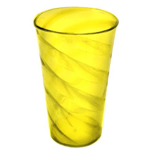 Espiralado 730 Amarelo