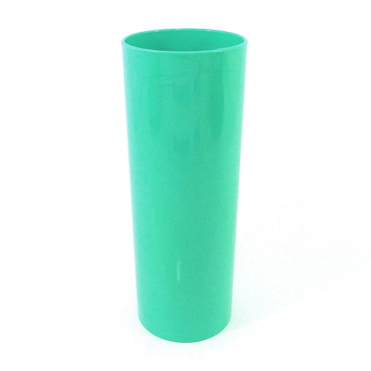 Long Drink 350 Azul Tiffany Solido