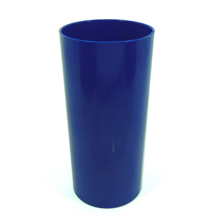 Long Drink Economico 320 Azul Bic Solido
