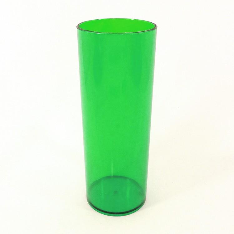 Long Drink 350 Verde Bandeira