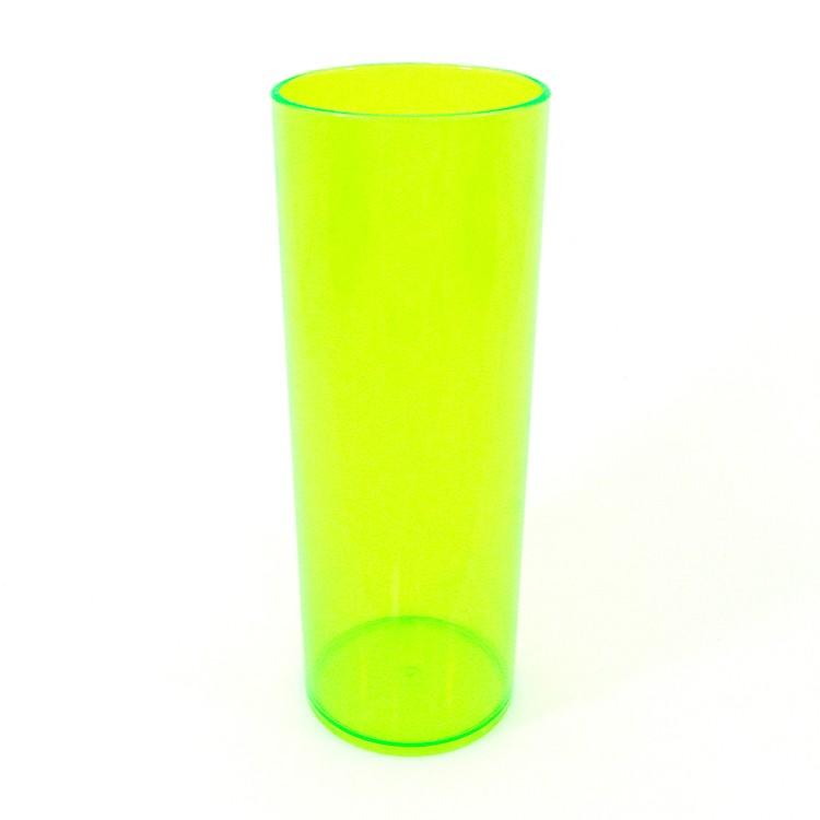 Long Drink 350 Verde Neon