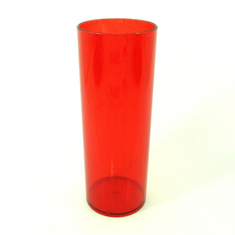 Long Drink 350 Vermelho