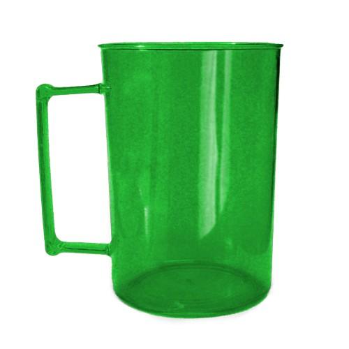 Caneca 400 Verde Bandeira