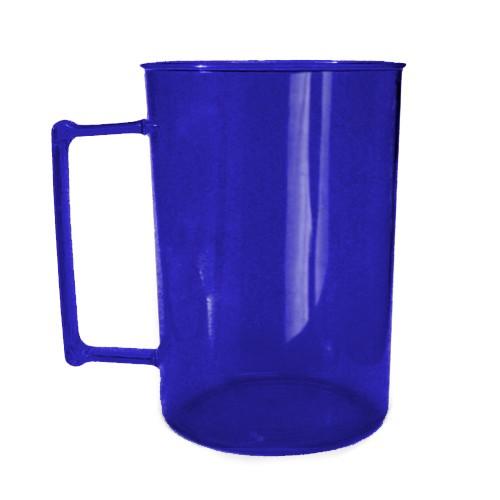 Caneca 400 Azul