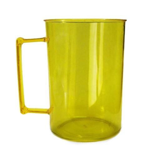 Caneca 400 Amarela