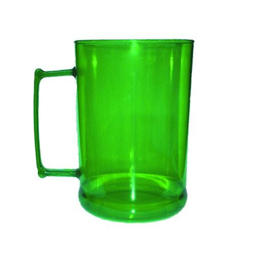 Caneca 450 Luxo Verde Bandeira