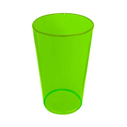 Caldereta 600 Verde Neon