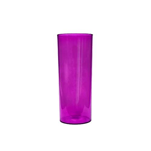 Long Drink 310 Roxo