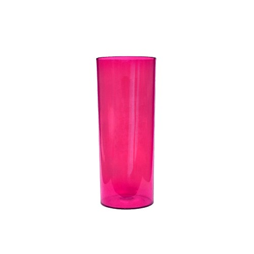 Long Drink 310 Rosa Neon