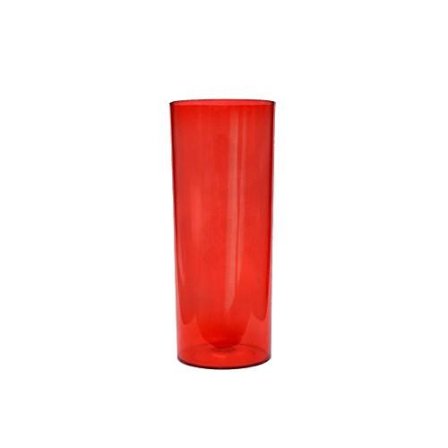 Long Drink 310 Vermelho