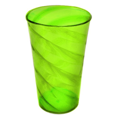 Espiralado 730 Verde Neon