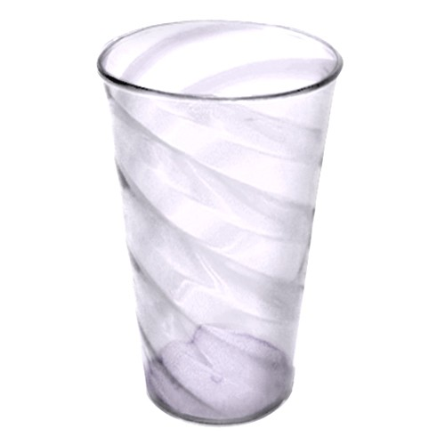 Espiralado 730 Cristal