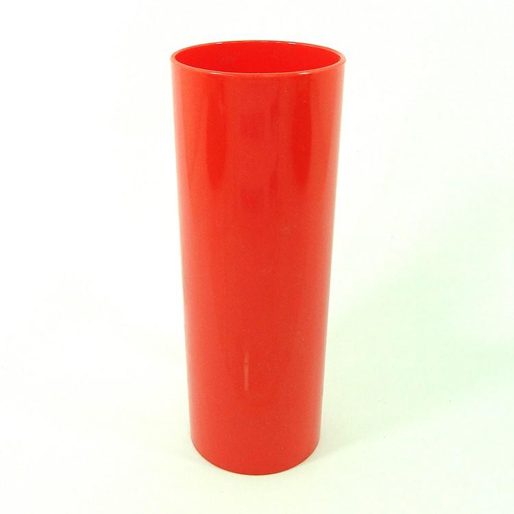 Long Drink 350 Vermelho Ferrari Solido