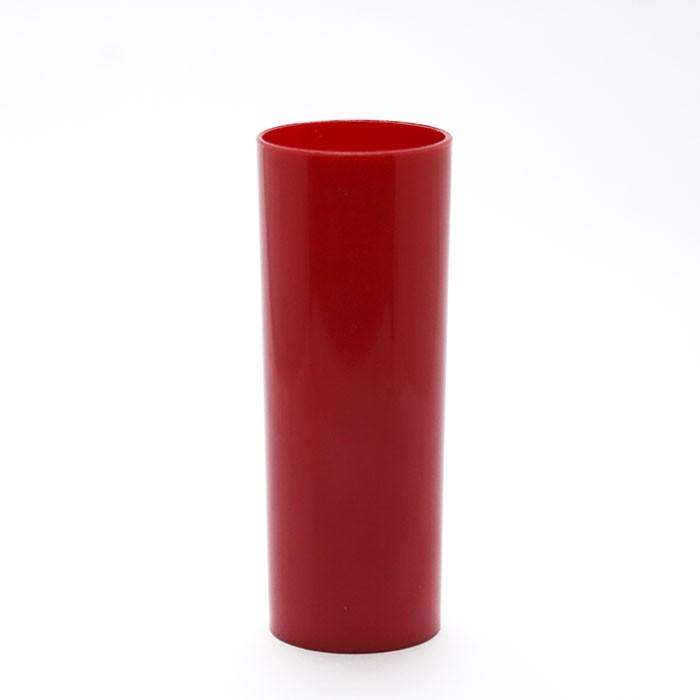 Long Drink 310 Vermelho Ferrari Solido