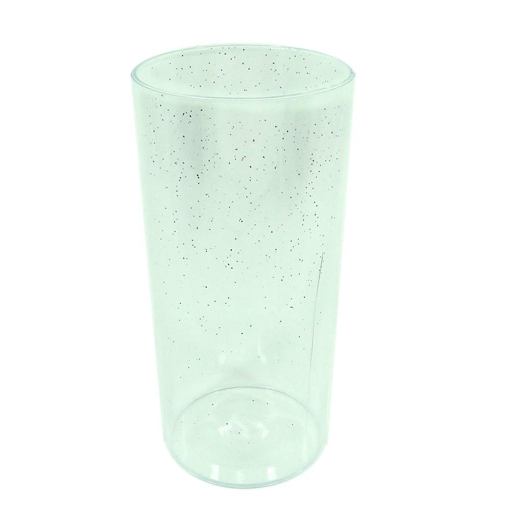 Long Drink Economico 320 Cristal Glitter