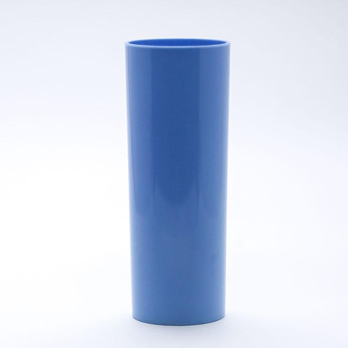 Long Drink 350 Azul Bb Solido
