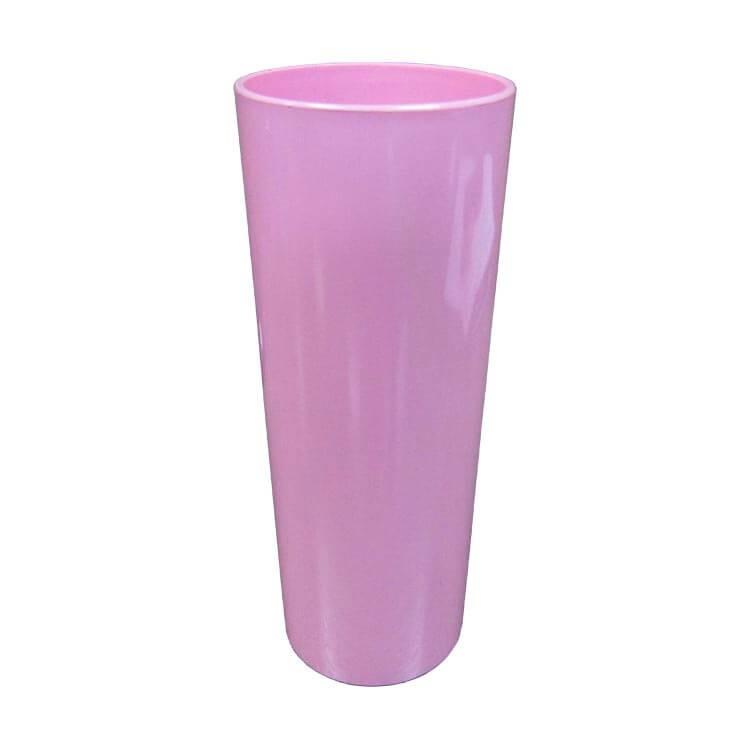 Long Drink 350 Rosa Bb Solido